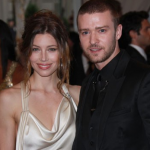 Jessica Biel and Justin Marry in Italy