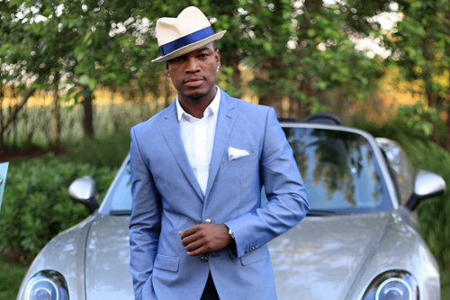 Ne-Yo Lets Love Happen