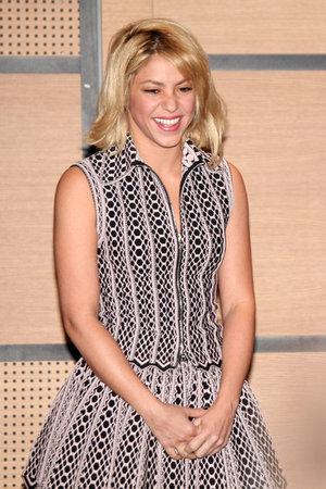 Shakira is Having a Baby!