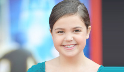 Bailee Madison A Star on the Horizon