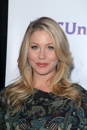 Christina Applegate Committed to Save Lives