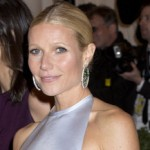 Gwyneth Paltrow Celebrates 40!