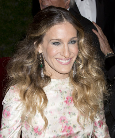 Sarah Jessica Parker Next Mario Betto