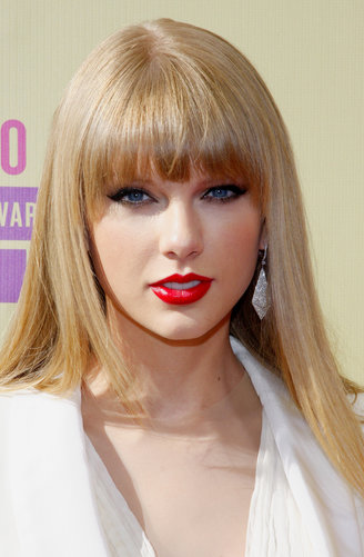 "Taylor Swift ""Red"""