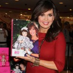 Marie Osmond Brings Holiday Cheer