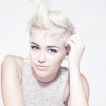 Miley Cyrus Turns 20