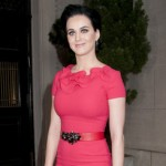 Katy Perry's Holiday Charity
