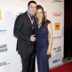 John Travolta & Kelly Grace the Red Carpet!