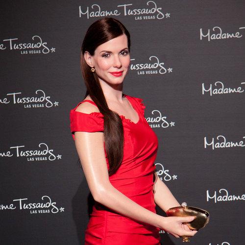 Sandra Bullock's Twin Unveiled