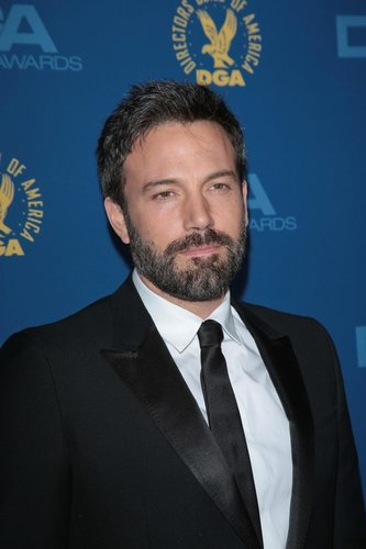 Ben Affleck Wins Best Director