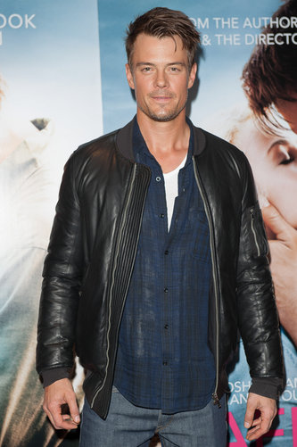 Josh Duhamel is Expecting!