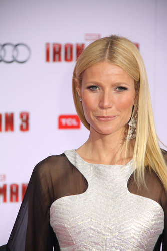 Gwyneth Paltrow Is on a Roll