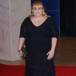 Rebel Wilson Is #1