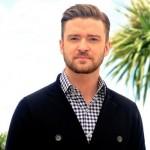 Justin Timberlake is Back!