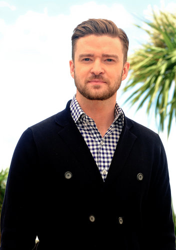 Justin Timberlake is Back!
