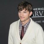 Ashton Kutcher Reveals His Name