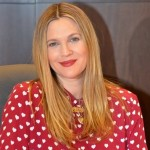 Drew Barrymore Welcomes New Daughter!