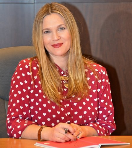 Drew Barrymore Delivers Baby Girl