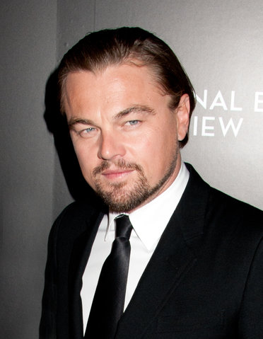 Leonardo DiCaprio Launches Award Season