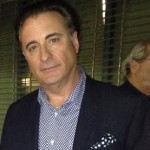 Andy Garcia Plays Sexy Grandfather