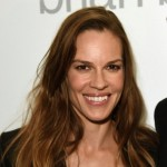 Hilary Swank's Fight Against ALS