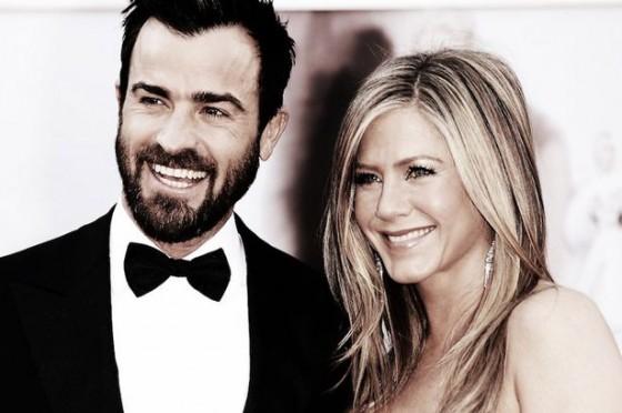 Jennifer Aniston's Happy Ending