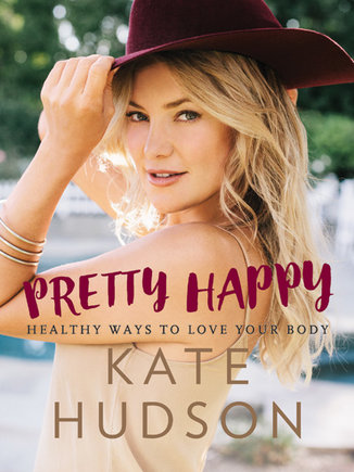 Kate Hudson is Pretty Happy