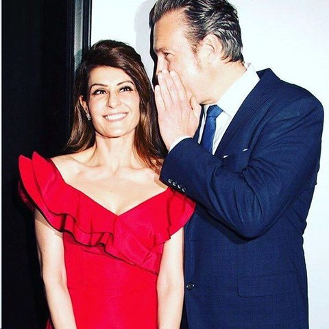 Nia Vardalos Does It Again