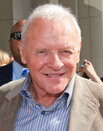 Anthony Hopkins Wins Best Actor Oscar